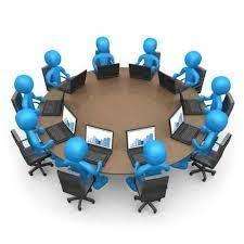 پرسشنامه ارتباطات درون سازمانی.