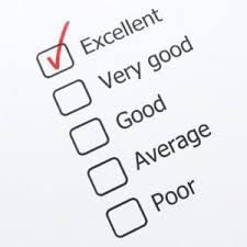پرسشنامه ارزیابی میزان وفاداری مشتری لی