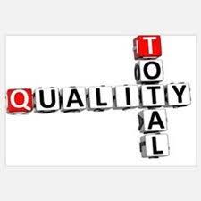 پرسشنامه استاندارد ابعاد مدیریت کیفیت جامع
