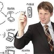 پرسشنامه استاندارد ادراک مدیران بازاریابی از اینترنت