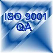 پرسشنامه استاندارد اصول ISO 9000