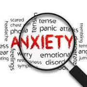 پرسشنامه استاندارد اضطراب فردی