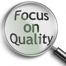 پرسشنامه استاندارد اقدامات انجام شده در زمینه کیفیت