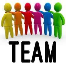 پرسشنامه استاندارد بررسی نقش افراد در تیمپرسشنامه استاندارد بررسی نقش افراد در تیم