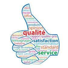 پرسشنامه استاندارد توسعه منابع انسانی در مدیریت کیفیت