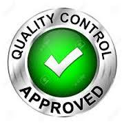 پرسشنامه استاندارد حلقه های کنترل کیفیتپرسشنامه استاندارد حلقه های کنترل کیفیت