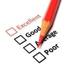 پرسشنامه استاندارد رضایت مشتری