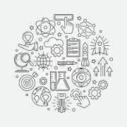 پرسشنامه استاندارد نوآورانه بودن سازمان وانگ و همکاران