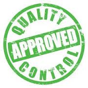 پرسشنامه استاندارد کیفیت ساختاری