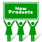 پرسشنامه توسعه کالاهای جدید
