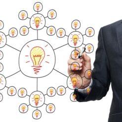 ادبیات نظری هوش سازمانی