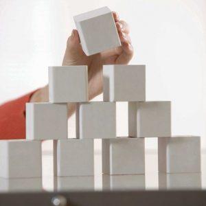 ساختارهای سازمانهای آینده