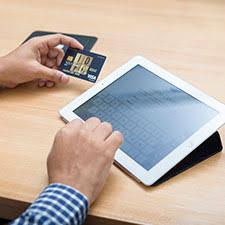 پرسشنامه استاندارد ارزیابی کاربرد بانکداری اینترنتی