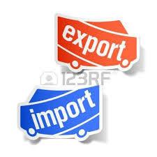 پایان نامه صادرات