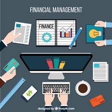 مبانی نظری مدیریت مالی