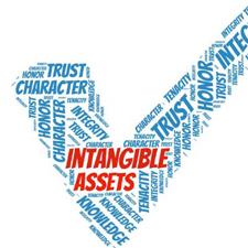 ادبیات نظری دارایی های نامشهود سازمان