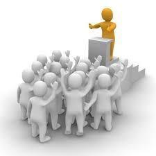 رفتار شهروند سازمانی