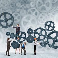 پرسشنامه استاندارد عملکرد کسب و کار