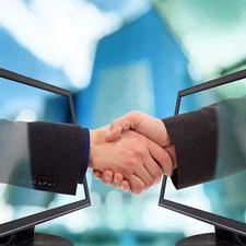 پرسشنامه استاندارد عوامل موثر بر مدیریت ارتباط با مشتری