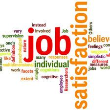 پرسشنامه استاندارد رضایت شغلی