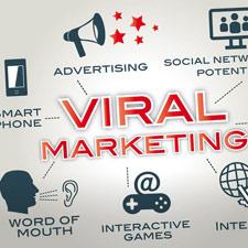 ادبیات نظری بازاریابی ویروسی