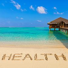 پرسشنامه استاندارد شناسایی فرصت های گردشگری سلامت