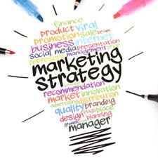 ادبیات نظری استراتژی بازاریابی