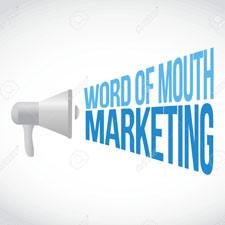 ادبیات نظری بازاریابی دهان به دهان