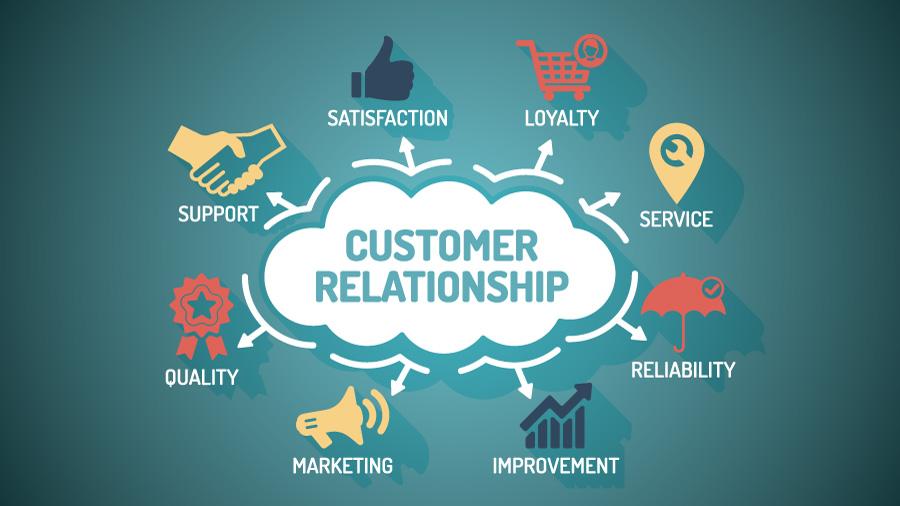 مزیت مدیریت ارتباط با مشتری