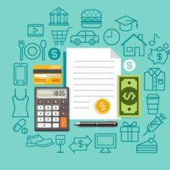 پرسشنامه استاندارد عوامل درون سازمانی موثر بر اجرای بودجهریزی عملیاتی
