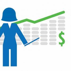 عملکرد مالی بانک