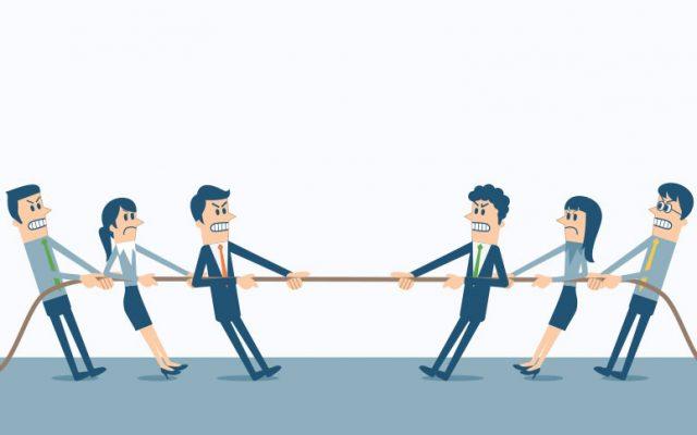 پرسشنامه استاندارد سبکهای مدیریت تضاد