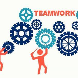 پرسشنامه استاندارد کار تیمی