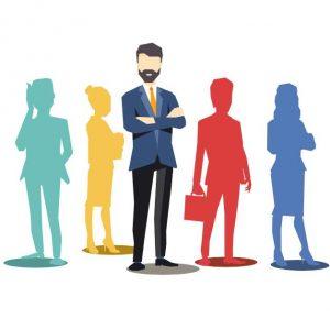 پرسشنامه استاندارد رهبری هوشمند