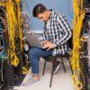 دانلود ترجمه مقاله یک پروب سنجش نور صوتی با استفاده از خط تاخیر آکوستیکی فیبر نوری – الزویر ۲۰۱۹