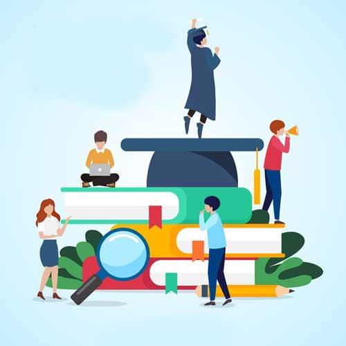 پرسشنامه سازگاری تحصیلی