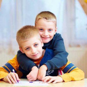 دانلود ترجمه مقاله شبیه سازی عمل و معکوس سازی عمل در کودکان مبتلا به اختلالات طیف اوتیسم