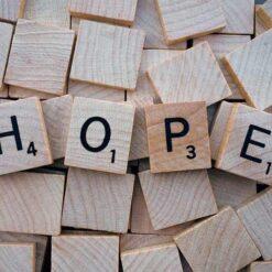 پرسشنامه ارزيابی گرایش به امیدواری بزرگسالان