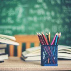 طراحی و استفاده از منابع آموزشی برای معلمان و مربیان تربیت معلم: مثالی از چرتکه چینی در مدرسه ابتدایی