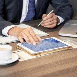 دانلود ترجمه مقاله ارزش گذاری بازارهای سرمایه برای مسئولیت اجتماعی شرکتی – الزویر ۲۰۱۸