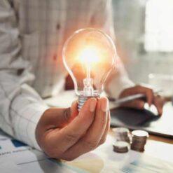 خطر زدایی مالی برای دستیابی به توان بالقوه انرژی های قابل تجدید در آفریقا