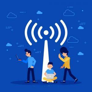 دانلود ترجمه مقاله امنیت و حریم خصوصی در یک جهان متصل – الزویر ۲۰۱۸
