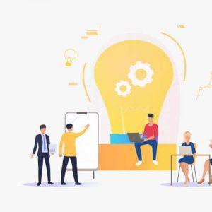 پرسشنامه نوآوری و کسب و کار اصلی سازمان