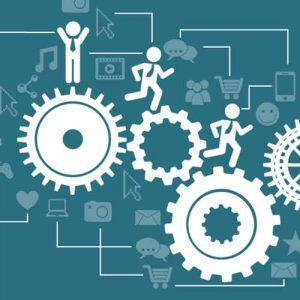 پرسشنامه فرهنگ سازمانی بر اساس مدل