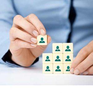 پرسشنامه جامعه پذیری سازمانی