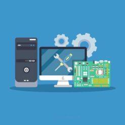 دانلود ترجمه مقاله تخصیص منابع و آفلود محاسبات به همراه امنیت اطلاعات برای رایانش سیار مرزی – الزویر ۲۰۱۹