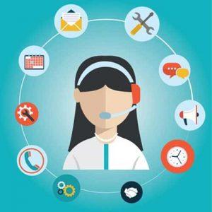 معیار ارزیابی خدمات برای خلق مشترک یک اکوسیستم خدماتی