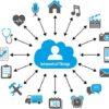 زیرساخت IOT برای سیستم های انتقال قدرت بی سیم