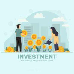 دانلود ترجمه مقاله تفاوت در دستیابی و سرمایه گذاری – الزویر ۲۰۱۹