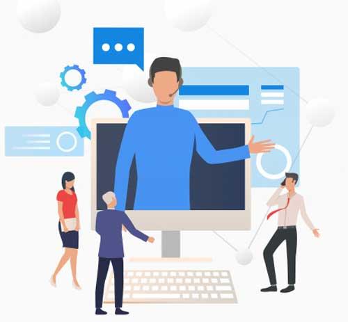 دانلود ترجمه مقاله رویکرد شبیه سازی چند روشی برای برآورد اثر تعامل رفتار مشتری و استراتژی سازمانی – الزویر ۲۰۱۸